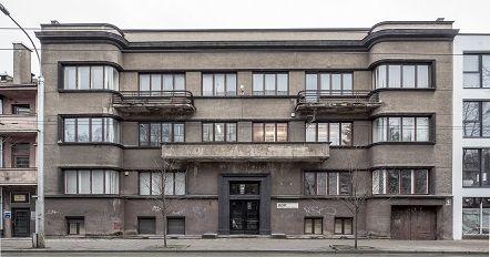 Ilgovskiu namas