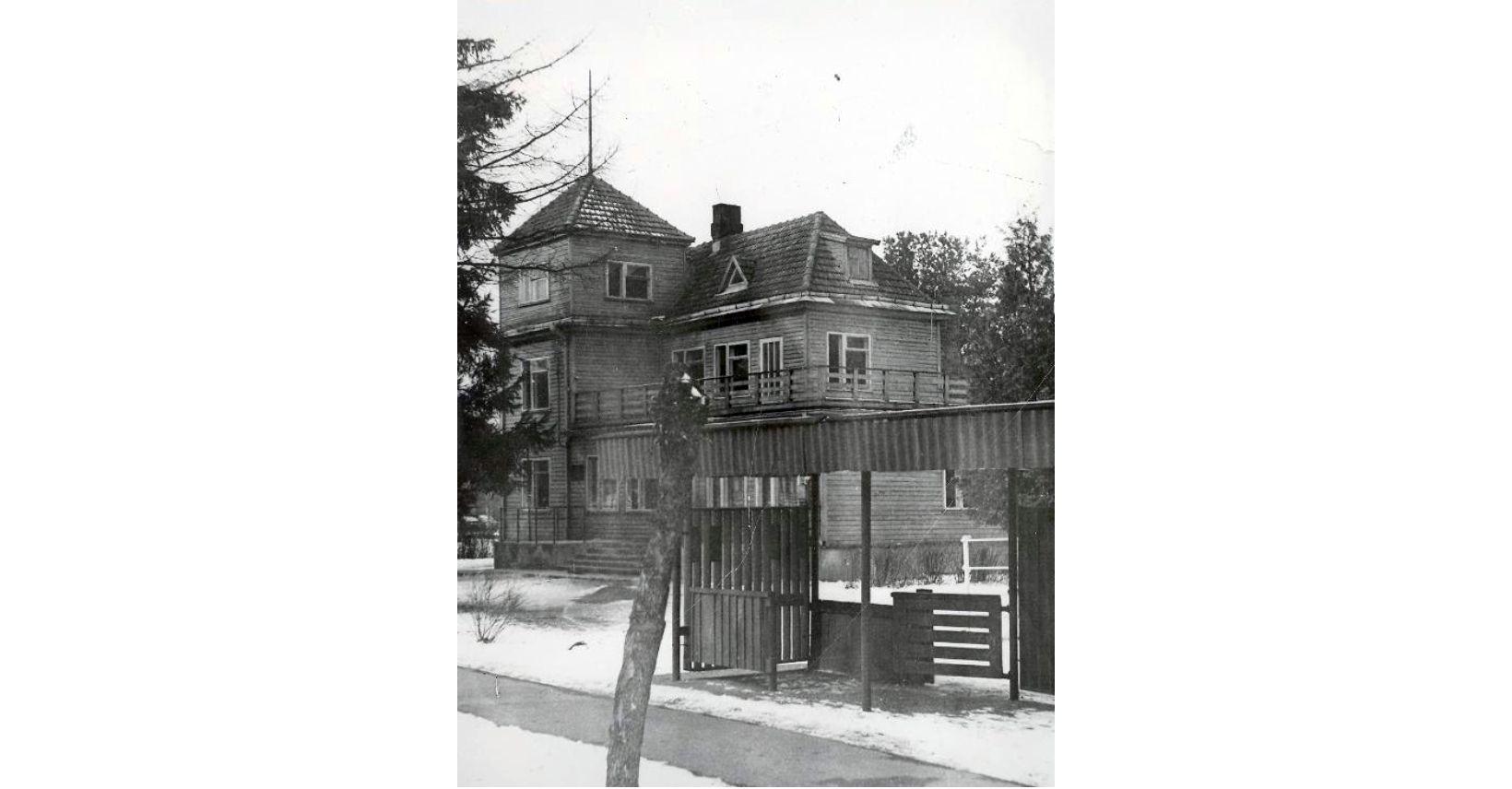 vaiciuskos vila mokykla