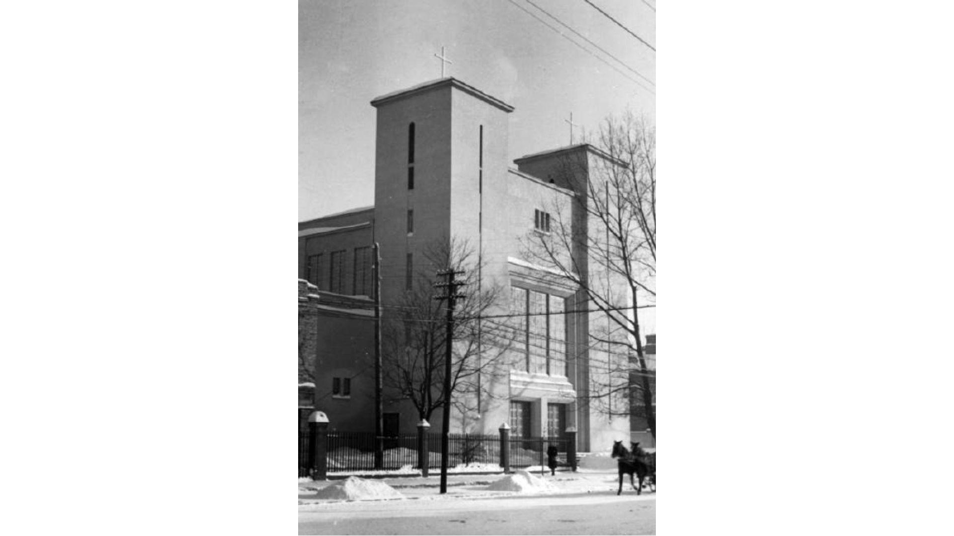 šančių bažnyčia istorinė