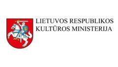 globeju logo_LRKM LT