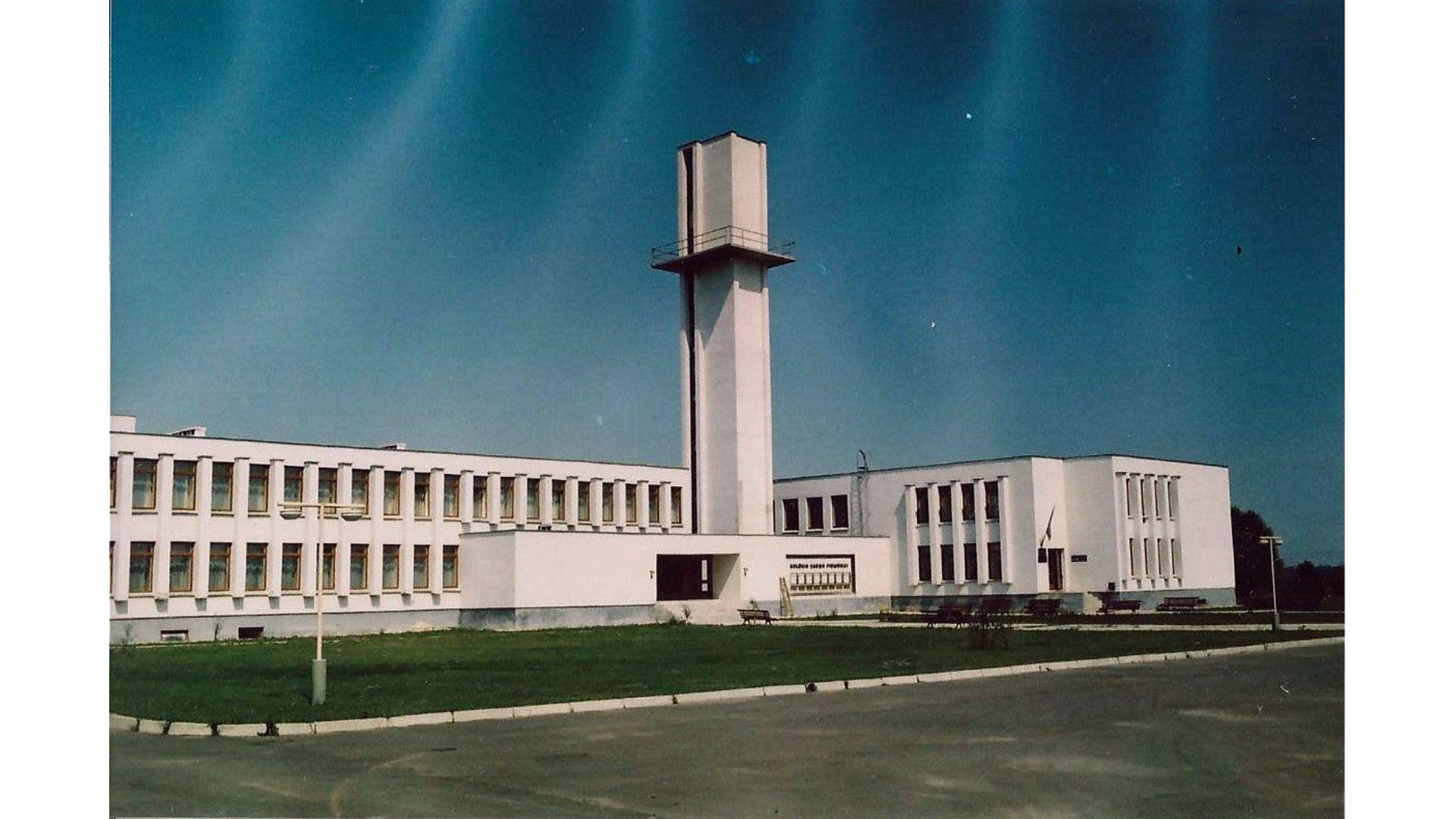 zapyškio kultūros centras sovietmečiu