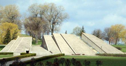 IX forto memorialinio komplekso muziejus ikonėlė