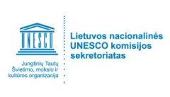 UNESCO sekretoriato logo
