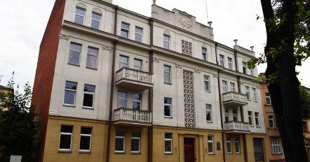 narušų namo ikonėlė