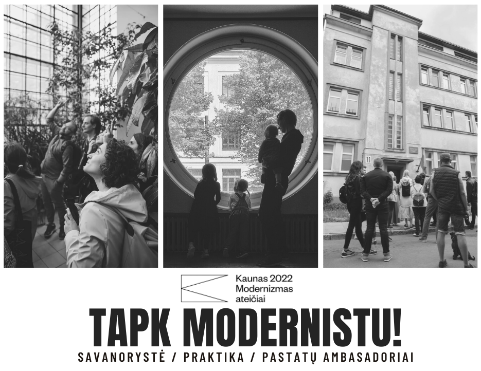 tapk modernistu