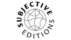 subjective editions logo