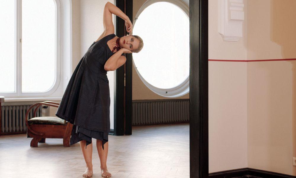 įiuolaikinis šokis ir architektūra ikonėlė