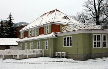 vokietijos pasiuntinio rezidencijos ikonele