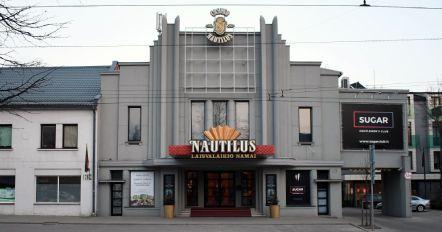 kino teatras pasaka ikonele