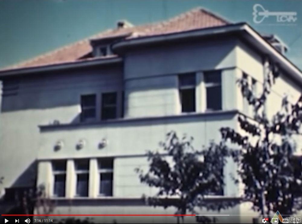 starkų namo k petrausko g 41 istorine